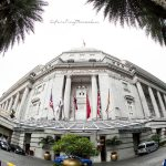 The Fullerton Hotel, Singapore – Luxury with a touch of Heritage