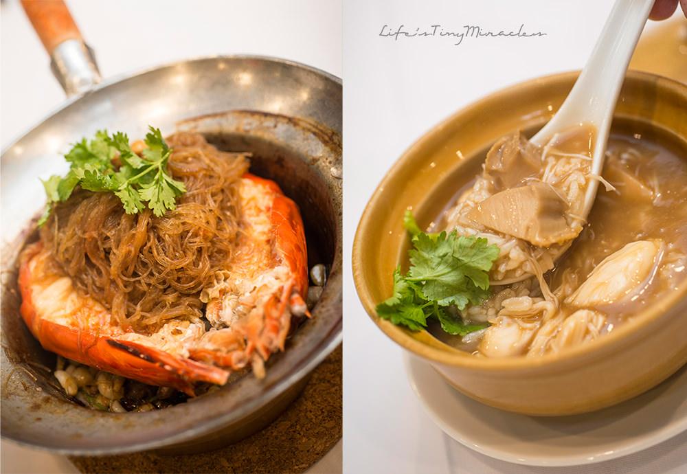 Ping Restaurant Bangkok Collage 4