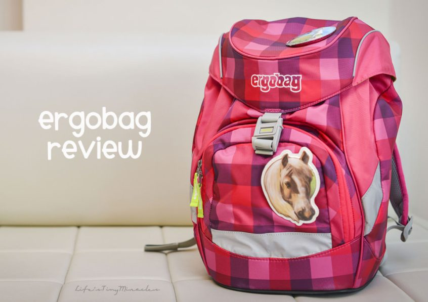 ErgoBag For Kids