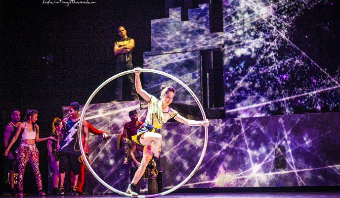 Cirque Eloize iD – Riveting, Jaw-dropping, Breath-taking Urban Circus