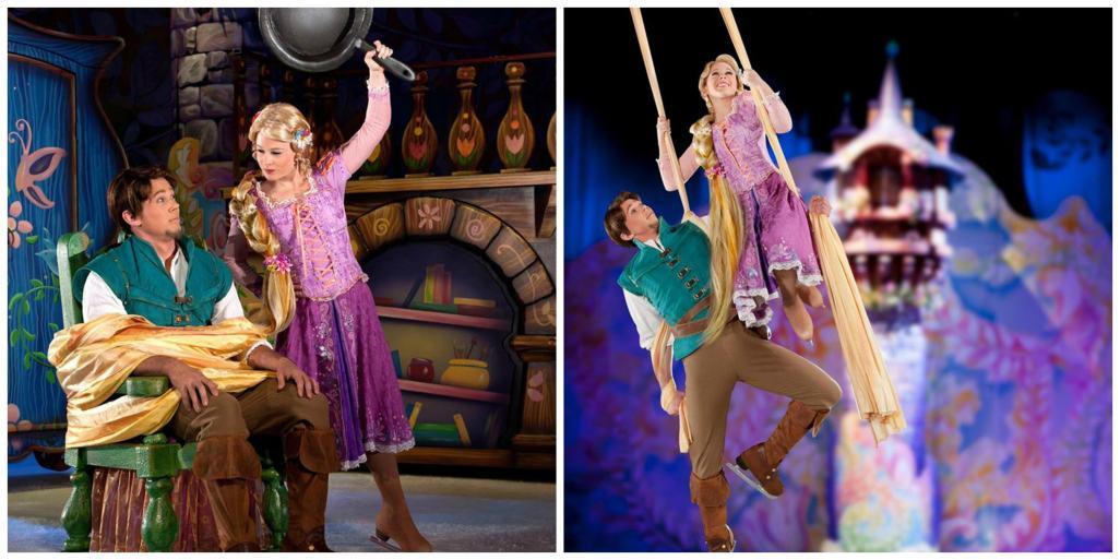 Disney Magic Festival LTm Collage 2