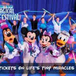 {Giveaway} Disney on Ice presents Magical Ice Festival 2016!