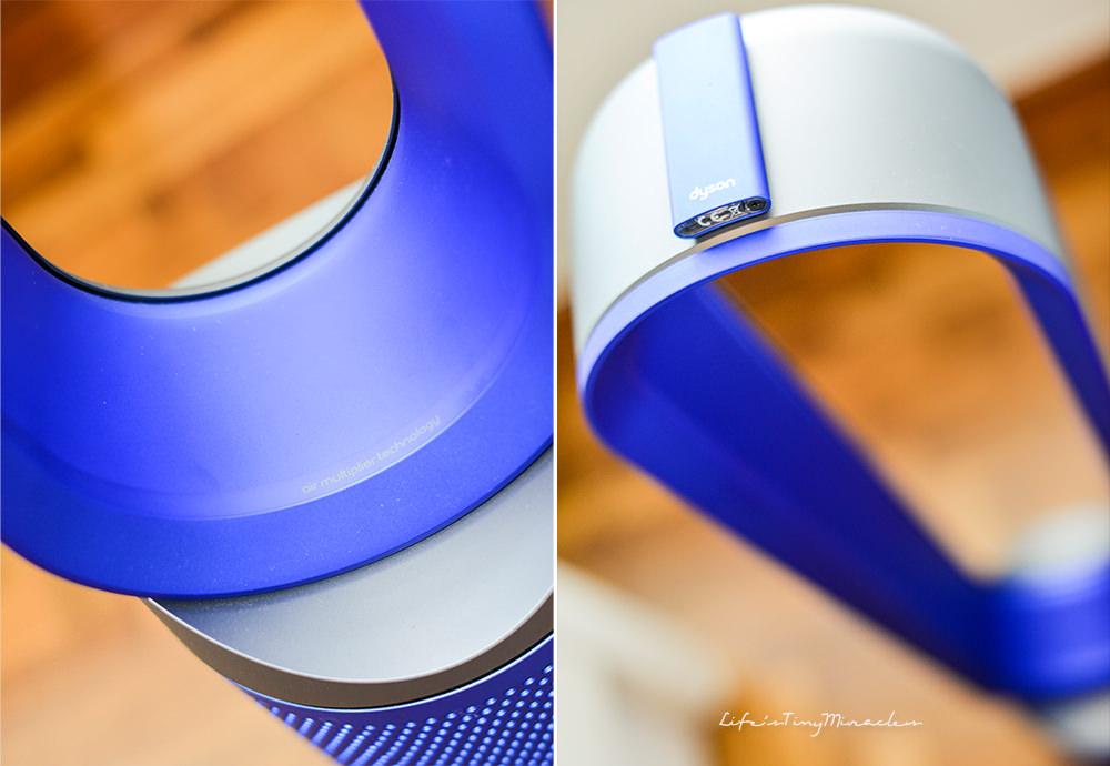 Dyson Pure Cool Fan 2