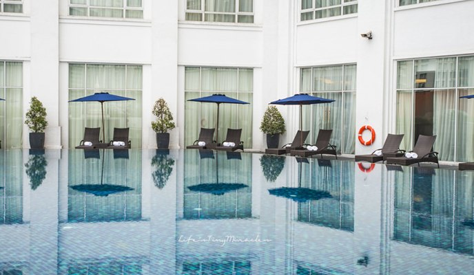 The Majestic Hotel, KL – Luxurious, Timeless, Unforgettable