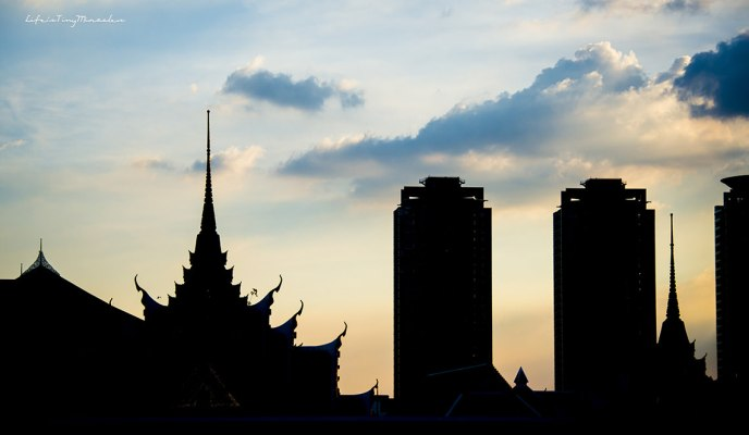 Bangkok – More than Malls & Massages