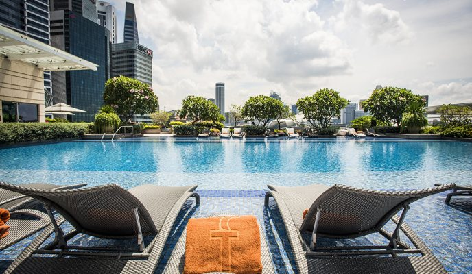 The Fullerton Bay Hotel – Extraordinary Connections in an Extraordinary Place