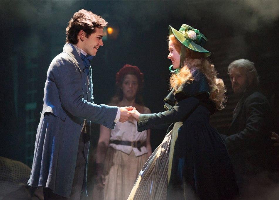 HI Res Marius Cosette