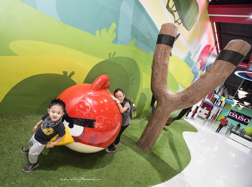 Angry Birds Activity Park251