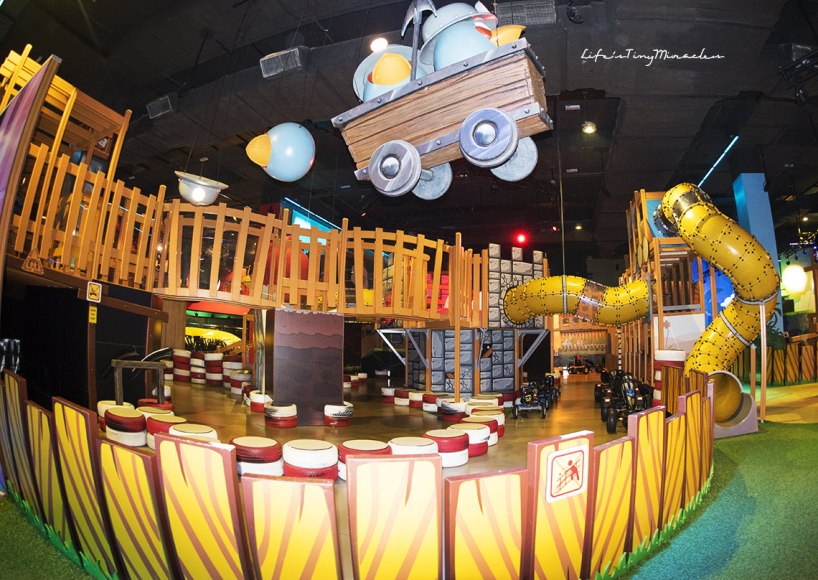 Angry Birds Activity Park288