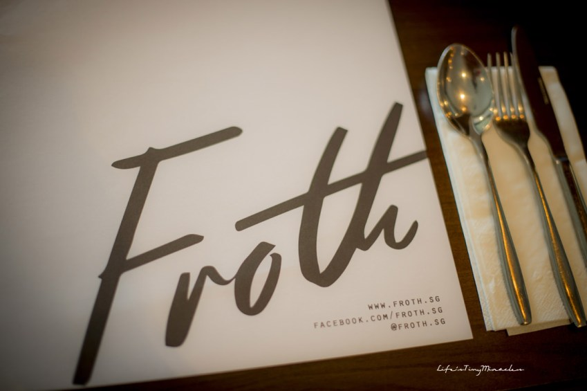 Froth88