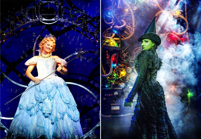 2d6954155 Wicked - The Musical in Singapore 2016 | Life's Tiny Miracles