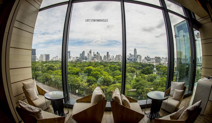 So Sofitel Bangkok – So Absolutely Unforgettable