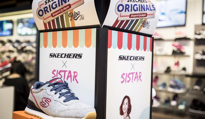 Skechers Shoes Review – Why Skechers shoes are our family's favourite.