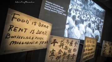 Surviving the Japanese Occupation: War and its Legacies