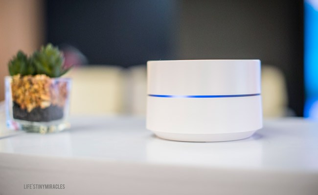 What is Google WiFi, How Does it Work and Why Every Family Needs An Upgrade to It