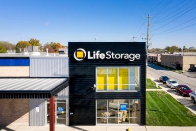 storage units in naperville near