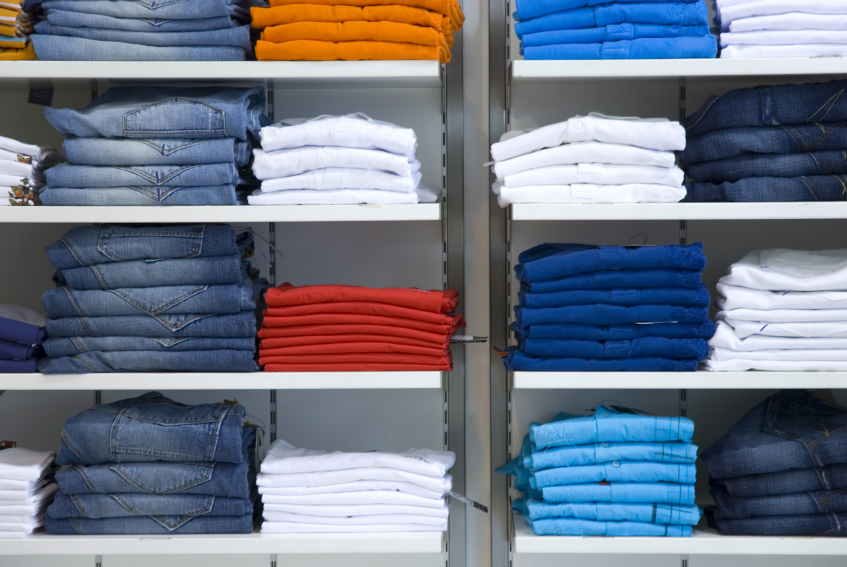 Organize Your T Shirt Drawer In 30 Minutes Or Less