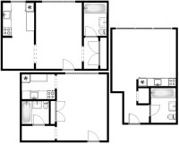 One Room Living: The Studio Apartment Challenge
