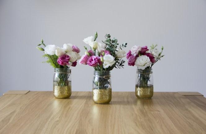 Bridal Shower Easy Decoration Ideas