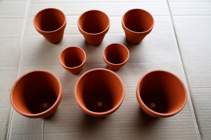 Flower Pot DIY Project