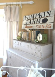 DIY Pumpkin Sign for Fall