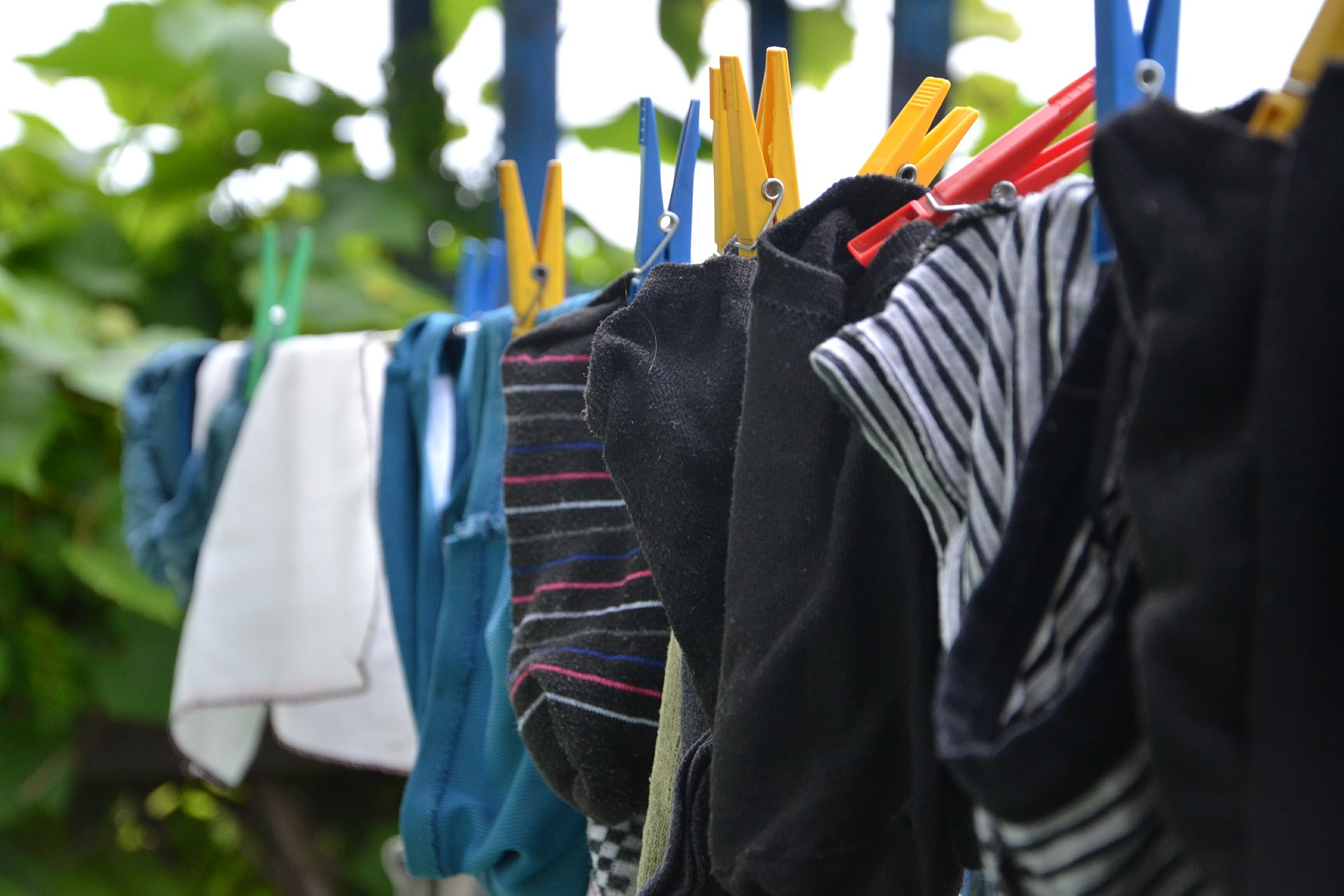 A Guide To Storing Winter Clothes During The Summer