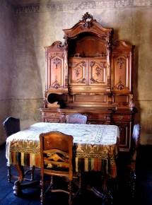 ' Worth Find Of Inherited Furniture