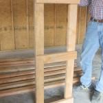 How To Build Diy Garage Storage Shelves For Under 60