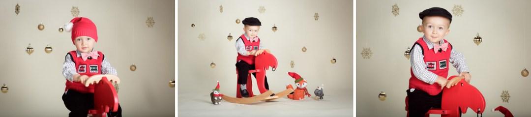 Christmas Photos Photography Berks County PA Baby Children
