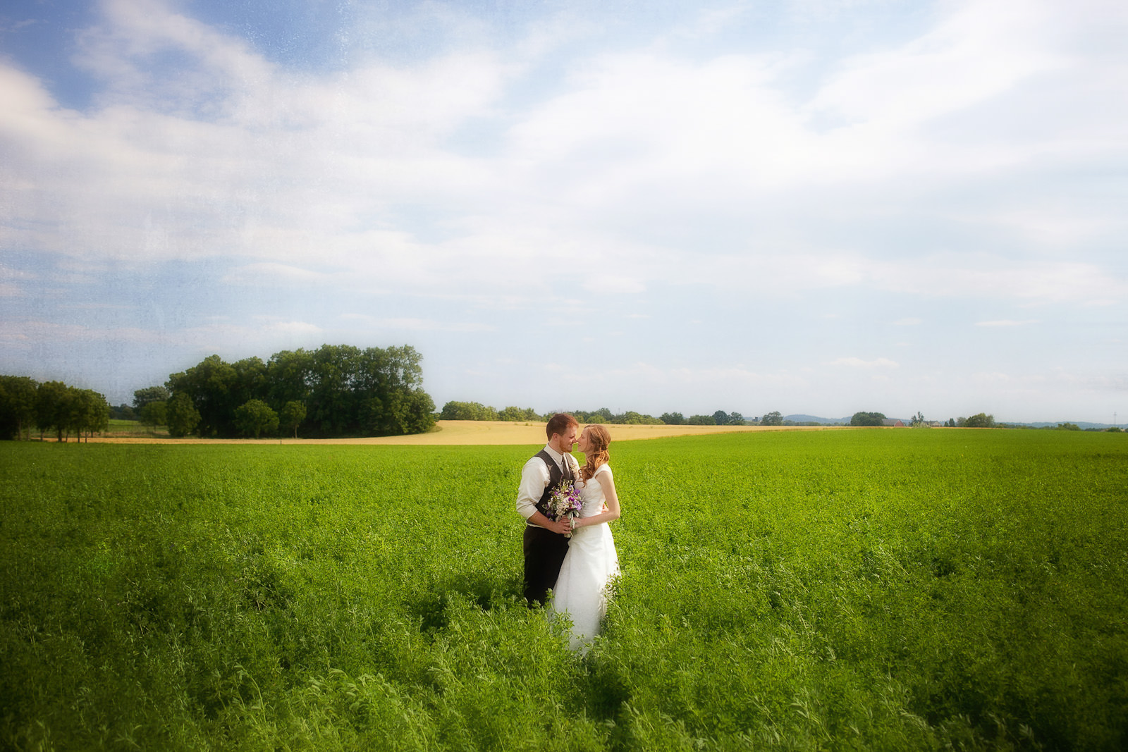 Wedding Photography Field
