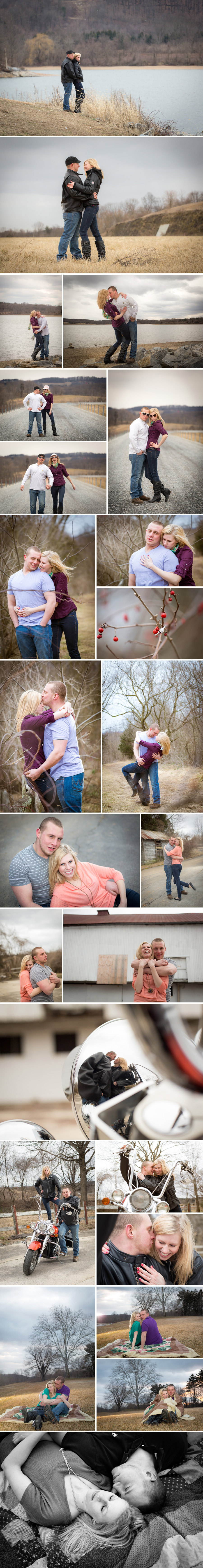 reading pa photographer for engagements