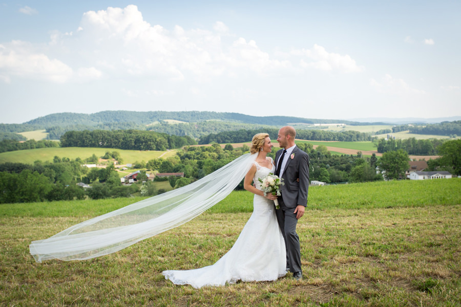 Berks County PA Wedding Venues | Private Property