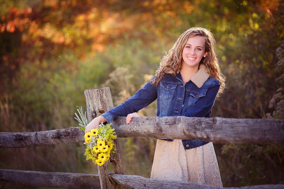 Daniel Boone Homestead Senior Photos