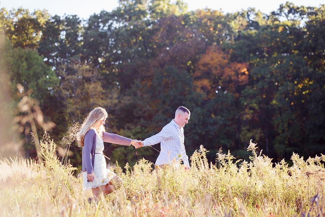 Engagement photo ideas Montgomery County