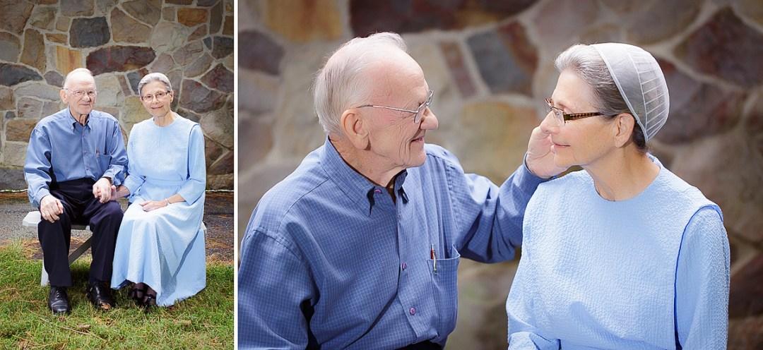 Berks County Outdoor Family Photos