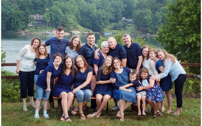 Berks County Family Photos | The Ridderhoff Family