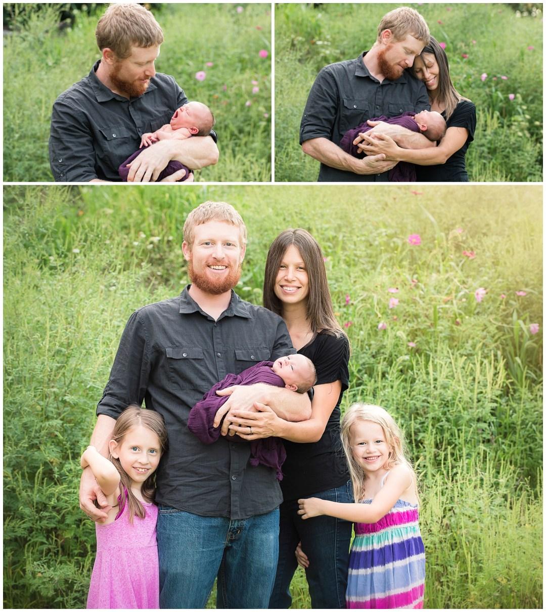 Newborn Photographer Berks County PA