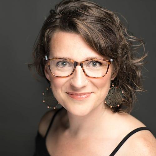 Jennifer Stork