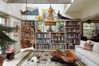 BOHO style interior: Its unbounded freedom will disarm you ...