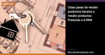 vender productos beneficios premium