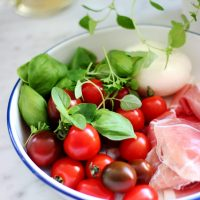 Mediterranean Diet: Protector of Women's Heart