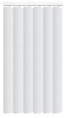 Patterned Vertical Blinds Lovely Louvres 3 5 Inch 5 Inch