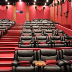 Lazyboy Office Chair Small Dining Room Chairs With Arms How Does Watching At Fisher Box Vip Cinema Feels Like? — Lifestylebucket