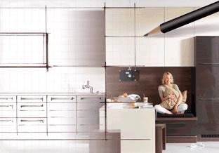 Nolte Kitchens London  Quality German Kitchens  Quality Contemporary Kitchens London
