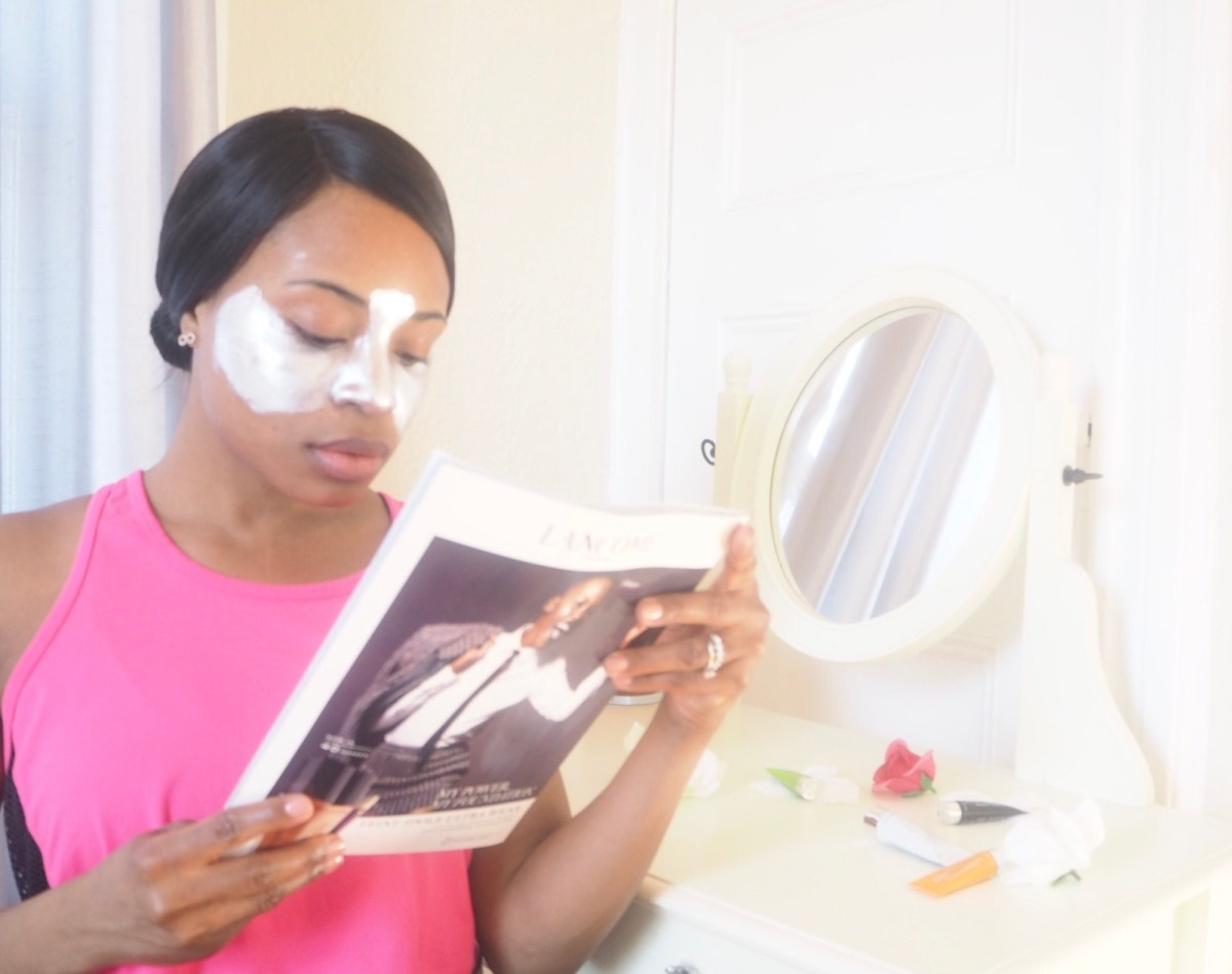 MULTI-MASKING-DETOXING THE SKIN