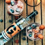 Distillery Krauss Gin London Dry