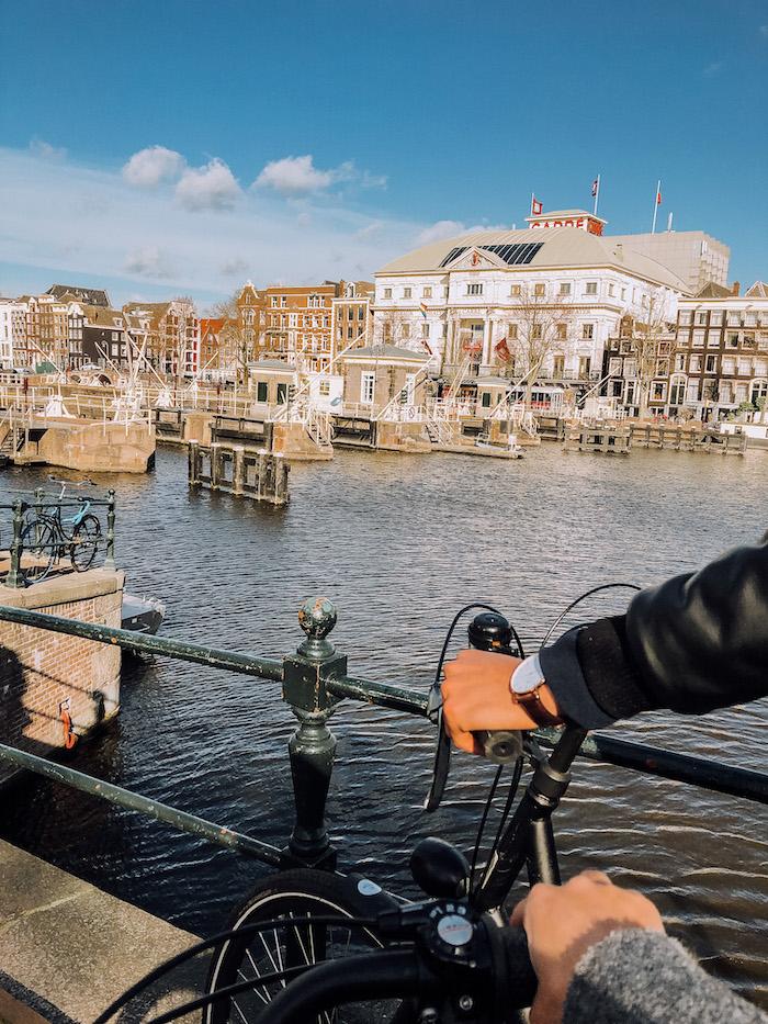Amsterdam Hollandbike