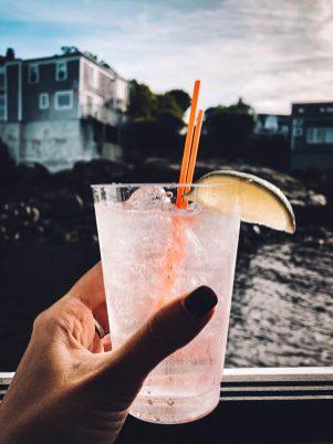 Gin Toni Cocktail Cruise