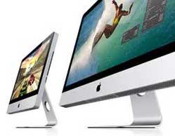 Digital Media Consultants - iMac