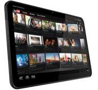 Digital Media Consultants - Motorola Xoom Tablet Computer